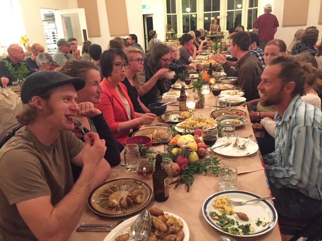 Harvest Moon Feast