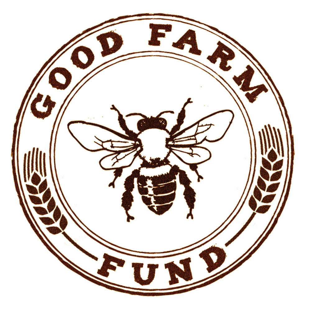 Good Farm Fund Logo